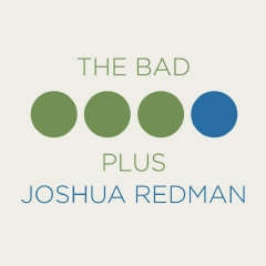 Bad Plus Joshua Redman - (Import CD)