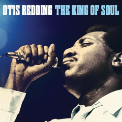Otis Redding - The King Of Soul (CD)