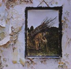 Led Zeppelin - IV - Remastered Original (CD)