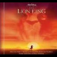 Soundtrack - Lion King - Limited Edition (CD)