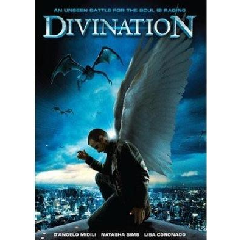 Divination - (Region 1 Import DVD)