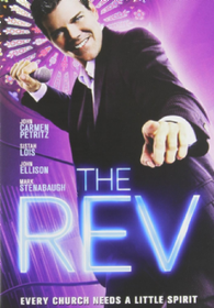 Rev - (Region 1 Import DVD)