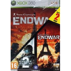 Compilation: Graw 2 + End War (Xbox 360)