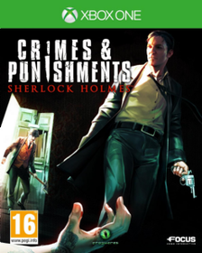 Crimes & Punishments (Xbox One)