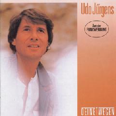 Udo Jurgens - Deinetwegen (CD)