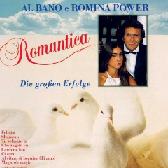 Al Bano & Romina Power - Romantica (CD)