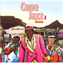 Cape Jazz 3 Goema - Various Artists (CD)