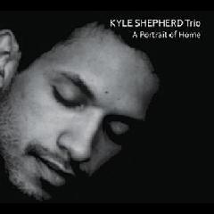 Shepherd Kyle - A Portrait Of Home (CD)