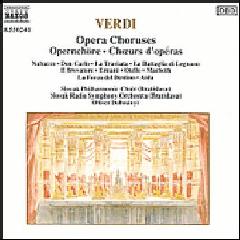Christoph Von Dohnanyi - Opera Choruses (CD)