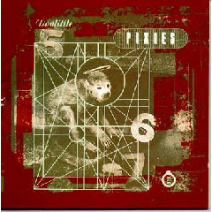 PIXIES - DOOLITTLE (CD)