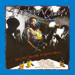 Shebeen Queen - Hot Jive Sounds Of South - Various Artists (CD)