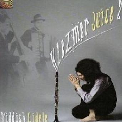 Klezmer Juice 2 - Yiddish Lidele - Various Artists (CD)