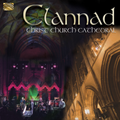 Clannad:Live at Christ Church Cathedr - (Import CD)