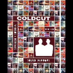 Coldcut - Sound Mirrors Videos & Remixes (DVD + CD)