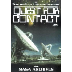 Quest For Contact Nasa Archives - (Australian Import DVD)