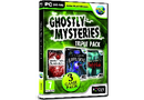 Ghostly Mysteries Triple Pack (PC DVD)