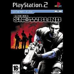 Project Snowblind - (PS2)