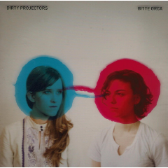 Dirty Projectors - Bitta Orca - Expanded Edition (CD)
