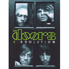 Doors - R-evolution (DVD)