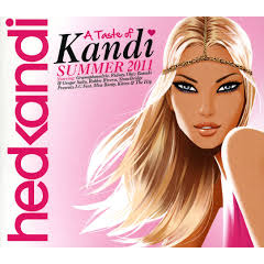Hed Kandi: Taste Of Kandi Summer 2011 / Various - Taste Of Kandi Summer 2011 (CD)