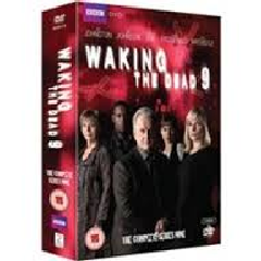 Waking the Dead: Series 9 (Import DVD)