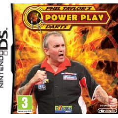 Power Play Darts (NDS)