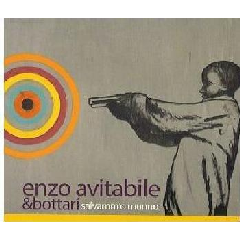Enzo Avitabile - Save The World (CD)