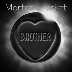 Morten Harkett - Brother (CD)