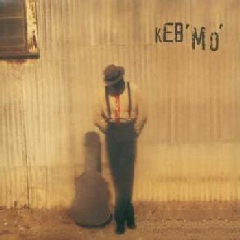 Keb' Mo' - Keb' Mo' (CD)