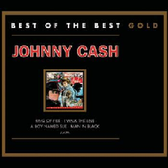 Cash, johnny - Greatest Hits (CD)