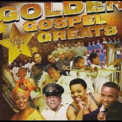 Golden Gospel Greats - Various Artists (CD)