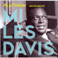 Davis Miles - Platinum (CD)