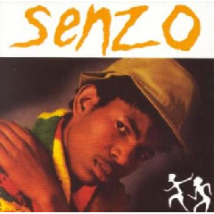 Senzo - Senzo (CD)