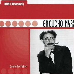 Marx Groucho - EMI Comedy Classics (CD)