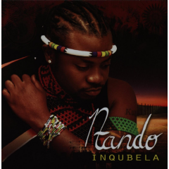 Ntando - Inqubela (CD)