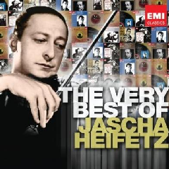 Heifetz Jascha - Very Best Of Jascha Heifetz (CD)