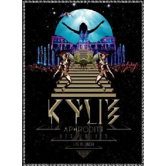 Minogue Kylie - Aphrodite - Live In London (DVD)
