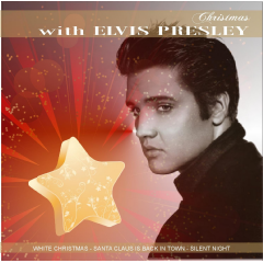 Presley, Elvis - Christmas With Elvis Presley (CD)