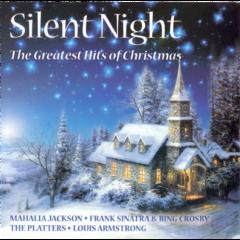 Silent Night - Various Artists (CD)