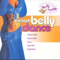 Turkish Bellydance - Various Artists (CD)