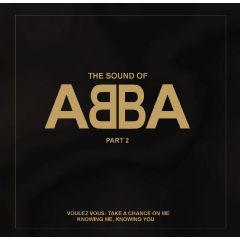 Sound Of ABBA - Part 2 - Various Artists (CD)