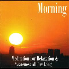 Morning - Various Artists (CD)