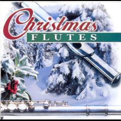 Christmas Flutes - Various Artists (CD)
