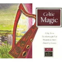 Celtic Magic - Various Artists (CD)
