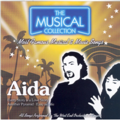 West End Orchestra & Singers - Aida (CD)