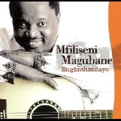 Mfiliseni Magubane - Engimthandayo (CD)