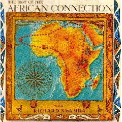 Best Of The African Connection - Various Artists (CD)