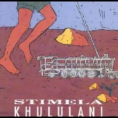 Stimela - Khululani (CD)