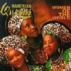 Mahotella Queens - Women Of The World (CD)