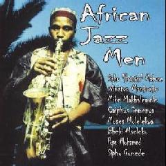 African Jazz Men - Various Artists (CD)